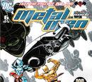Metal Men Vol 3 6