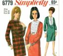 Simplicity 6779