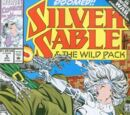 Silver Sable and the Wild Pack Vol 1 5