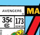 Avengers Vol 1 173