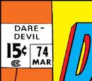 Daredevil Vol 1 74