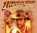Indiana Jones and the Last Crusade (junior novelization)