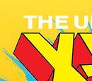 Uncanny X-Men Annual Vol 1 1997