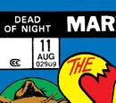 Dead of Night Vol 1 11