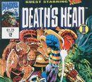 Death's Head II Vol 2 3/Images