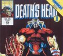 Death's Head II Vol 2 5