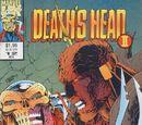 Death's Head II Vol 2 12/Images
