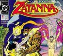 Zatanna Vol 1 1