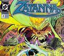 Zatanna Vol 1 3
