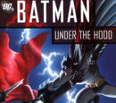 Batman: Under the Hood Vol 1 (Collected)