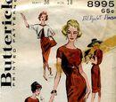 Butterick 8995