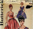 Butterick 9561