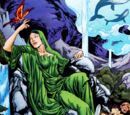 Gaea (Earth-616)/Gallery