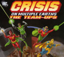 Crisis on Multiple Earths: The Team-Ups Vol. 1 (Collected)