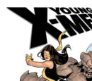 Young X-Men Vol 1 1