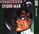 Ultimate Spider-Man Vol 1 18