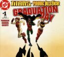 Titans/Young Justice: Graduation Day Vol 1 1