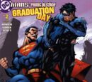Titans/Young Justice: Graduation Day Vol 1 2