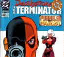 Deathstroke the Terminator Vol 1 32