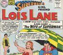 Superman's Girlfriend, Lois Lane Vol 1 26