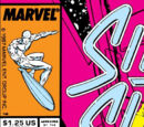 Silver Surfer Vol 3 1