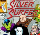 Silver Surfer Vol 3 30