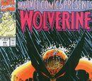 Marvel Comics Presents Vol 1 89