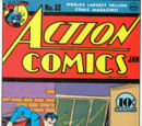 Action Comics Vol 1 32