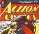 Action Comics Vol 1 41