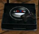 CJD-500