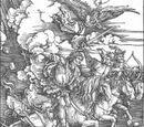 Gruntipedia Fun: The Four Horsemen of the Apocalypse