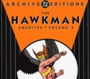 The Hawkman Archives Vol. 2 (Collected)