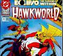 Hawkworld Annual Vol 2 3
