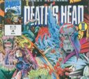 Death's Head II Vol 2 4