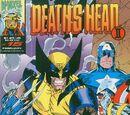 Death's Head II Vol 2 15/Images