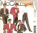 McCall's 9330