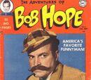 Adventures of Bob Hope Vol 1 4