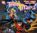 Teen Titans: Titans Around the World (Collected)
