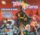 Teen Titans: Titans East (Collected)