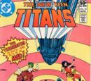 New Teen Titans Vol 1 10