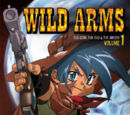 WIld Arms TV images