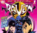 Raven Titles