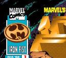 Iron Fist Vol 2 1
