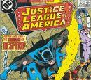 Justice League of America Vol 1 253