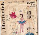 Butterick 8380