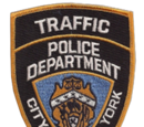 NYPD Traffic Control Division