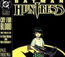 Batman/Huntress: Cry for Blood Vol 1 4