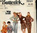 Butterick 3245