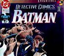 Detective Comics Vol 1 663