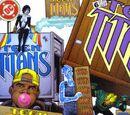 Teen Titans Vol 2 6